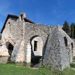 Batt.ro Paleocristiano S. Giovanni