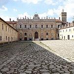 Certosa Di S. Lorenzo.