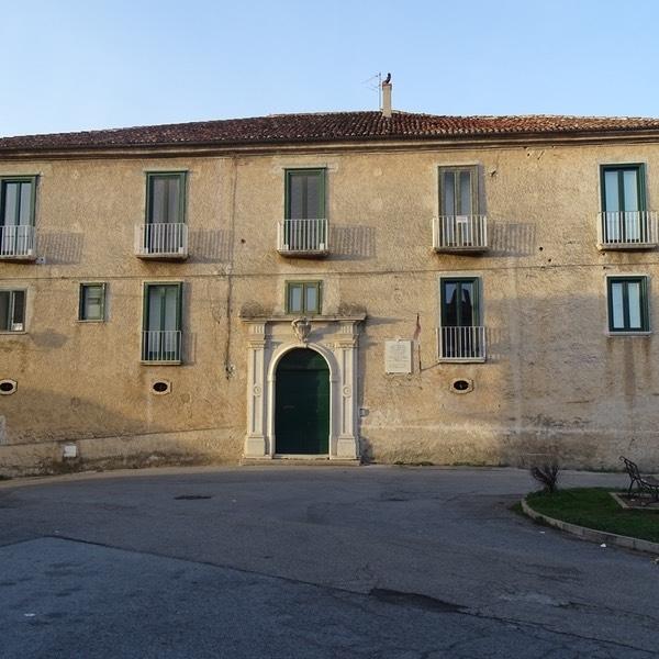 Palazzo Fam. Romano