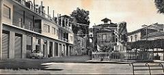 Padula Piazza Umberto 1°